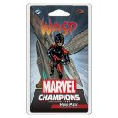 FFG - Marvel Champions: The Card Game - Wasp Hero Pack -...