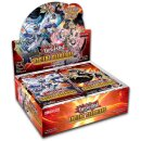 YuGiOh - Ancient Guardians Booster Display - Deutsch - 1....