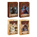 Flesh & Blood TCG - Monarch Blitz Deck - Englisch -