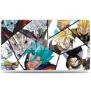 Dragon Ball Super Playmat - Unison Warriors