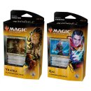 Guilds of Ravnica Planeswalker Deck - Englisch -
