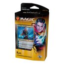 Guilds of Ravnica Planeswalker Deck - Englisch - Ral,...